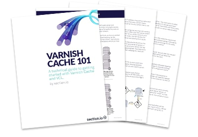 varnish cache configuration