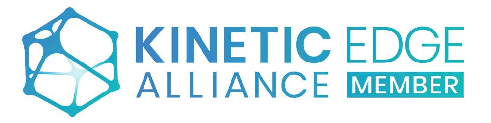 Kinetic Edge Alliance member logo