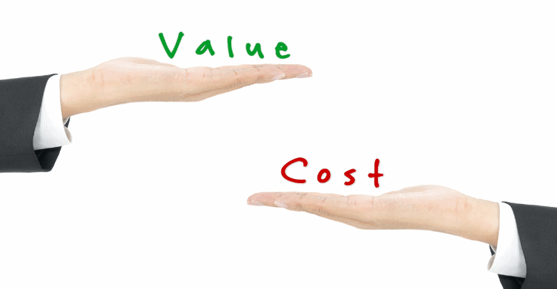 What is the true cost of running Varnish