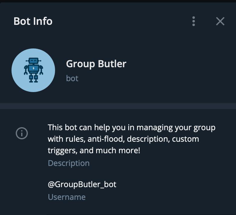 telegrama crypto bot bot