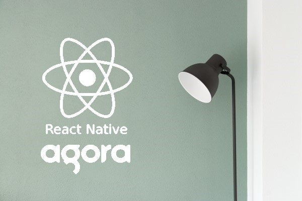 React Native Agora Livestreaming App