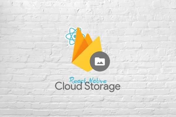 React Native Non-Expo Firebase Storage Hero Image