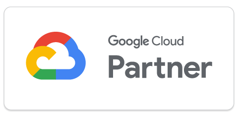 google cloud technology partner